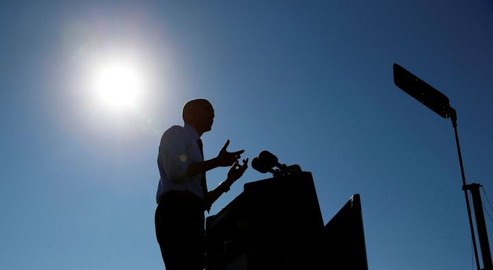President Barack Obama wrote about good news in the clean energy sector from recent years in an article published in a scient