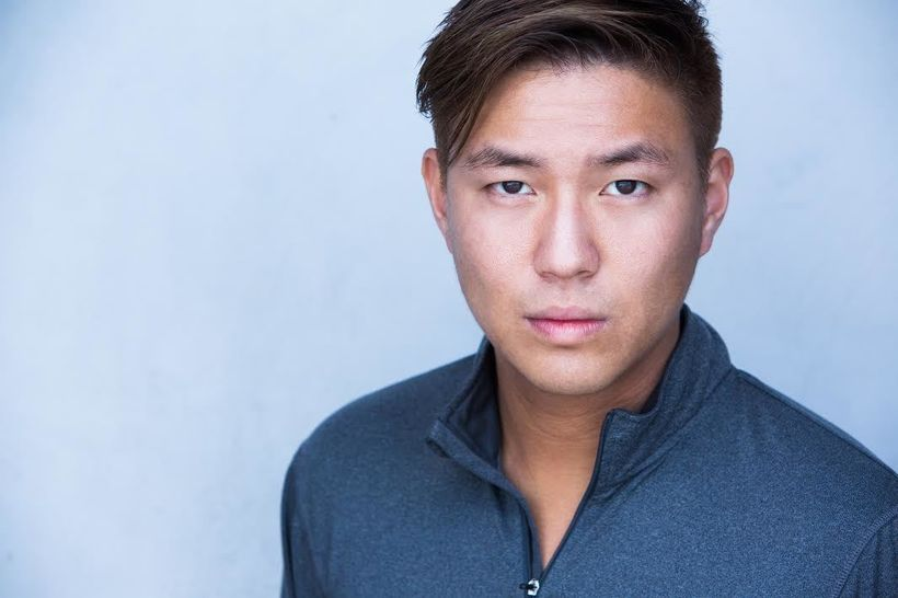 Talented actor from Japan, Obie Sho