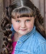 Morgan Bertsch, KIDS FIRST! Film Critic, age 12