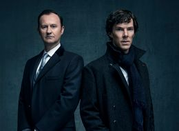 'Sherlock' Delivers A Game-Changing Twist, Just Before Series 4 Finale