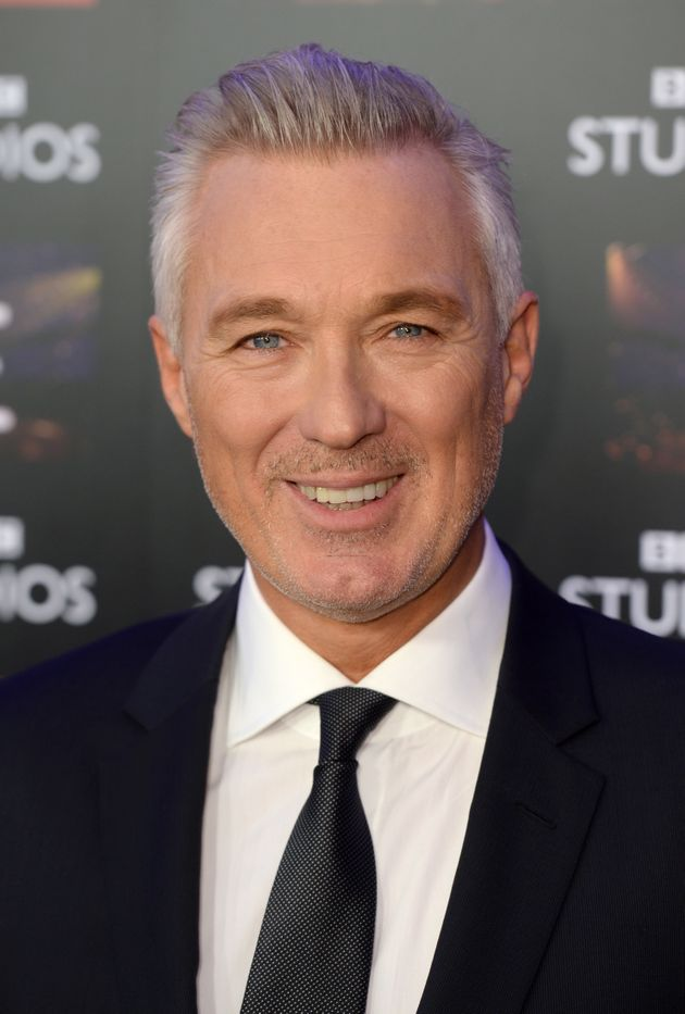 Martin Kemp Says Being In 'EastEnders' Was A 'Godsend' But Blasts The Soap's 'Moany'