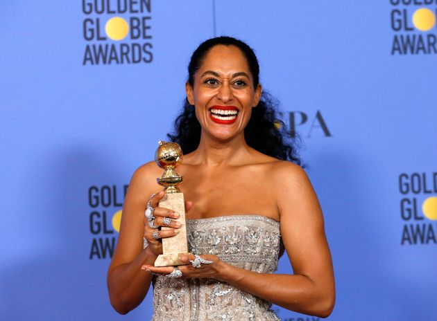 6 Reasons Why Tracee Ellis Ross Is The Female Hero We All Need In