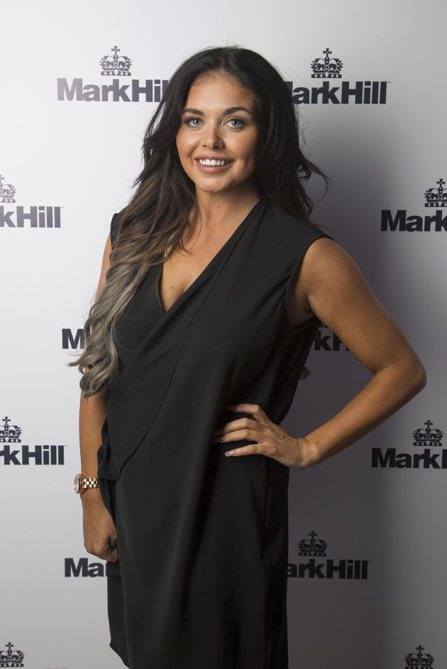Scarlett Moffatt Set To Join Ant & Dec's 'Saturday Night Takeaway' As Well As Fronting 'Streetmate' Reboot...