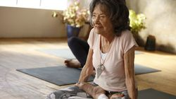 Meet The World's Oldest Yoga Teacher, Aged