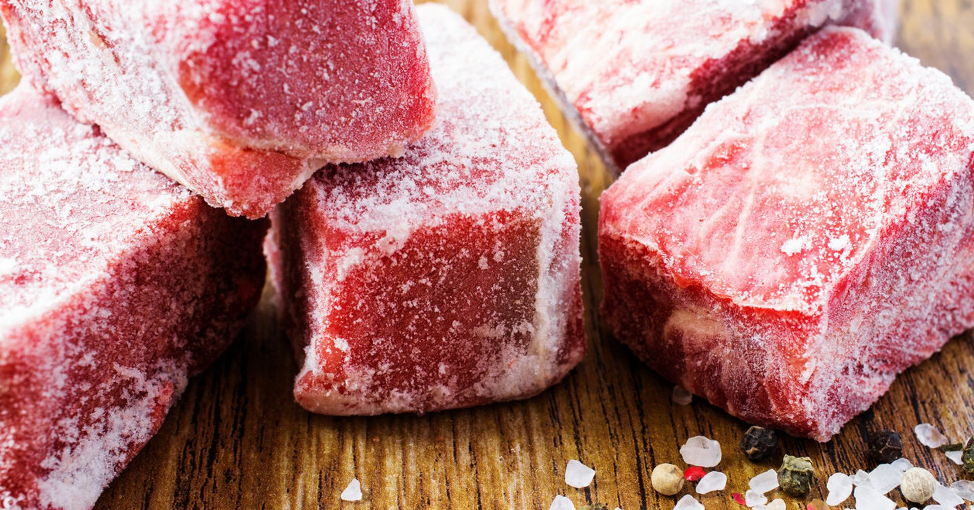 How Long Meat Should Be In Room Temperature