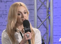 Fearne Cotton On The Brilliance Of Mum Friends