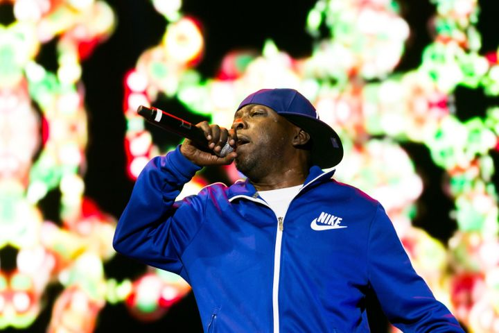 Phife Dawg of A Tribe Called Quest, seen here in 2013, died last yearfrom complications resulting from diabetes.