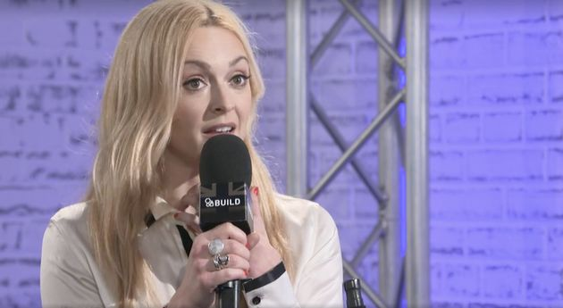Fearne Cotton On The Transformative Power Of
