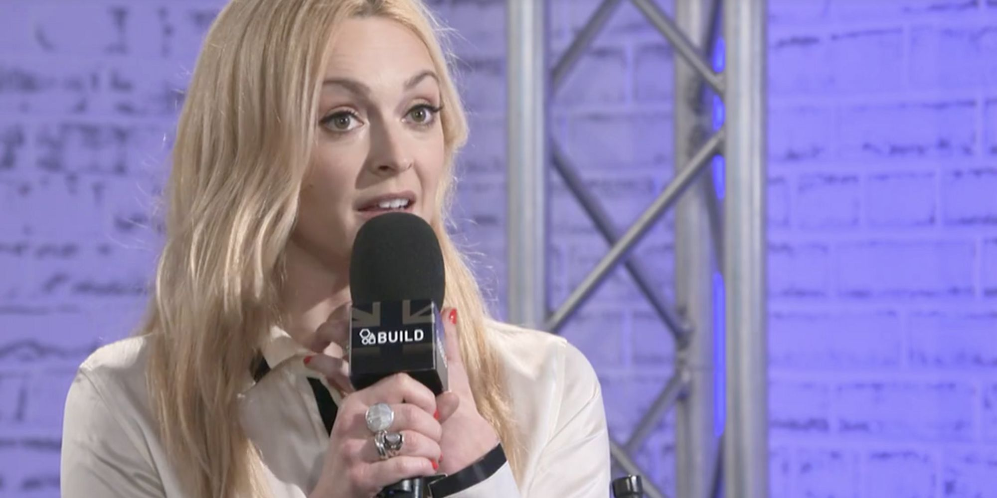 Fearne Cotton On The Transformative Power Of Fashion