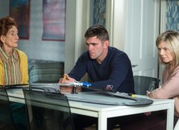 'EastEnders' Spoiler! Jack Branning's Troubles To Worsen Ahead Of Ronnie And Roxy's Funeral