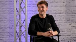 Tom Daley Reveals He Meditates For 10 Minutes Every Day To Cope With Stress And