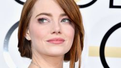 Emma Stone's Response To This Tired Red Carpet Question Is
