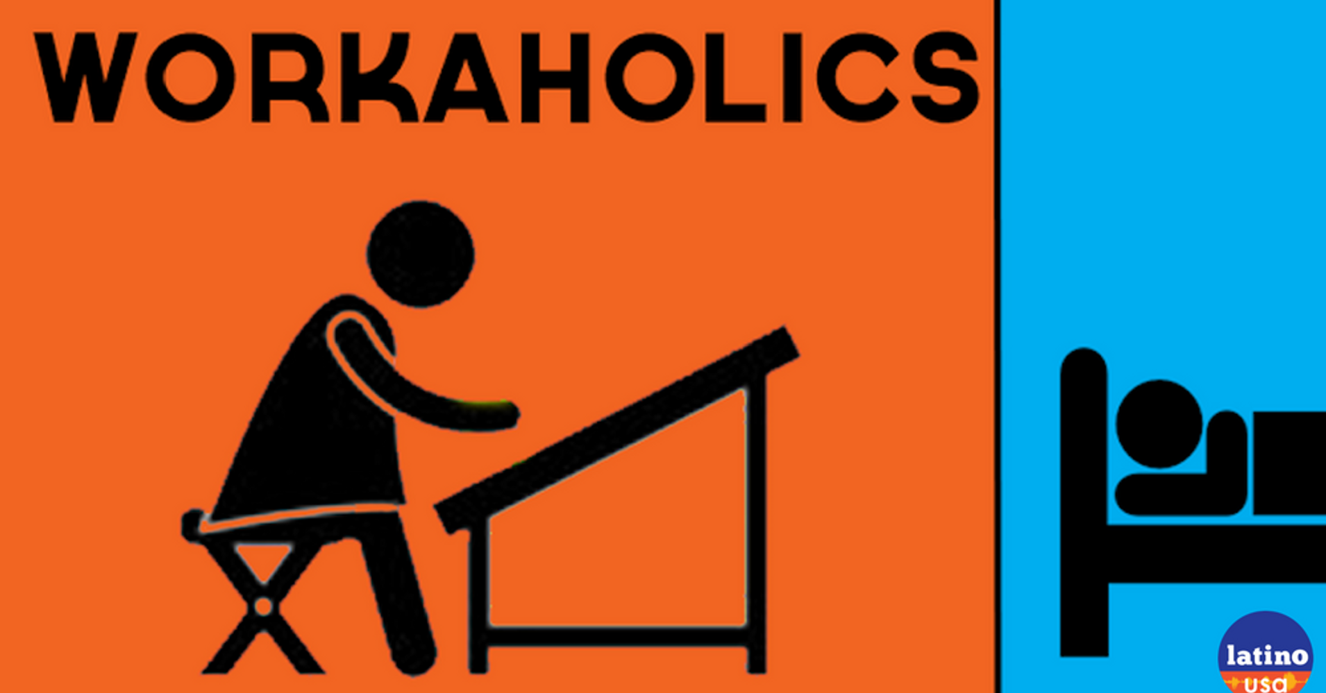 effect of workaholism The dangers of workaholism chris leitch share like drinking and doing drugs, working extra-long hours can be a way of coping with emotional discomfort, and the effects it has on our personal and professional lives are plentifully overwhelming if left untreated.