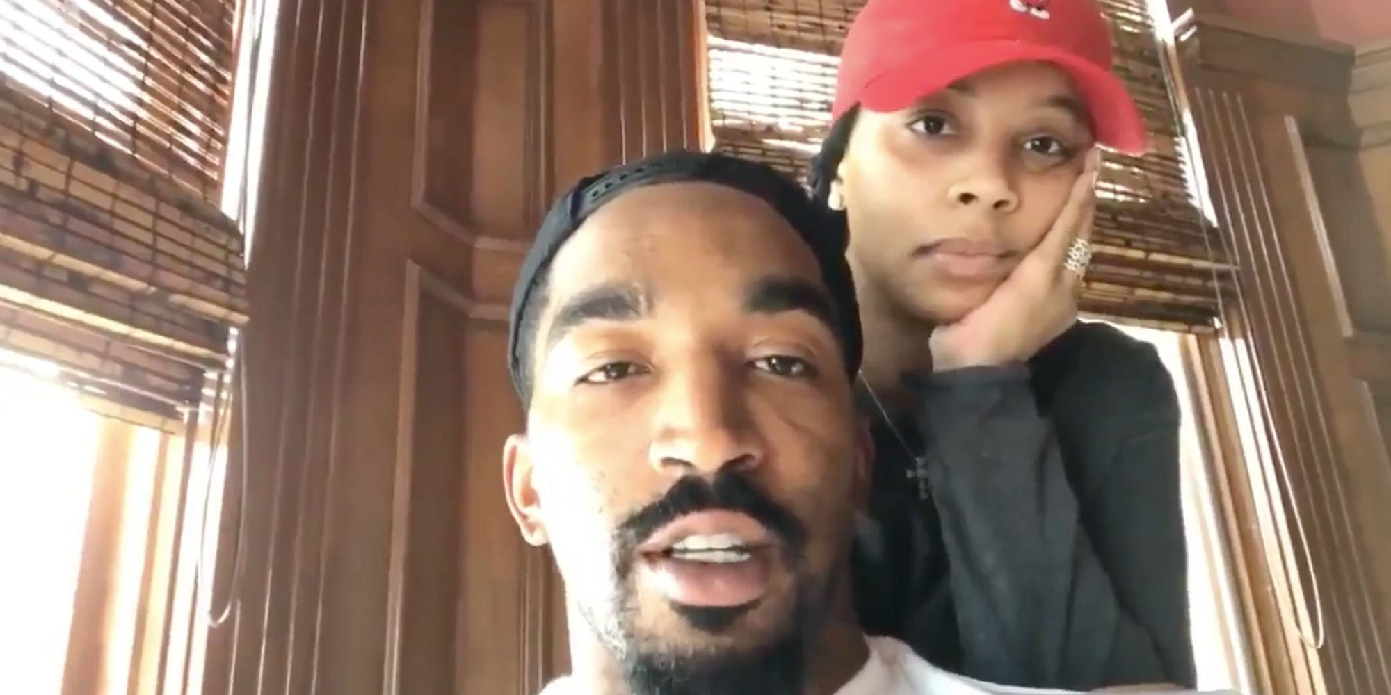 NBA Player And Wife Reveal Baby Was Born 5 Months Early In Emotional Video