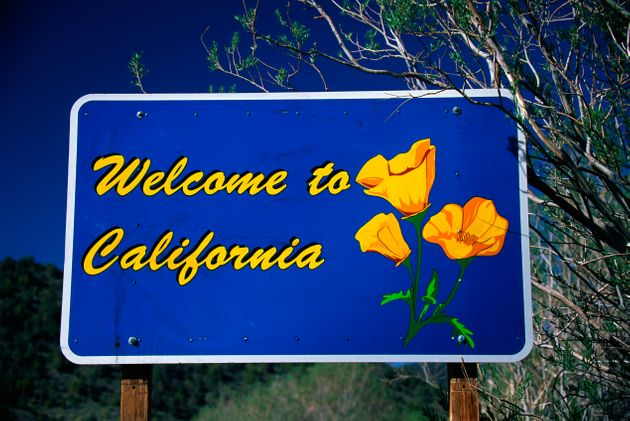 Admirable California Bans Its Employees From Traveling To States With Interior Design Ideas Gentotthenellocom