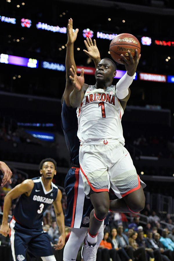 Alkins hails from basketball-rich Brooklyn and is a pure power guard (think Lance Stephenson). At 6-foot-5, he attacks with e