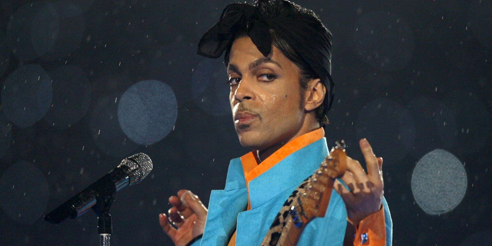Apparently Prince Left Behind Nearly A Million Dollars In Gold Bars