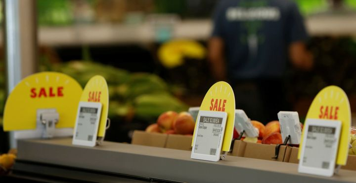 Food waste tends to increase when wages increase and food prices drop, according to a report released by the Waste and Resour