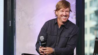 NEW YORK, NY - OCTOBER 19: The Build Series presents Chip Gaines to discuss the new book 'The Magnolia Story' at AOL HQ on October 19, 2016 in New York City.  (Photo by Mireya Acierto/FilmMagic)