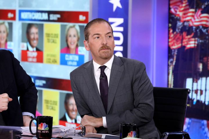 MSNBC Will Once Again Look Like NBC News As Sweeping Changes