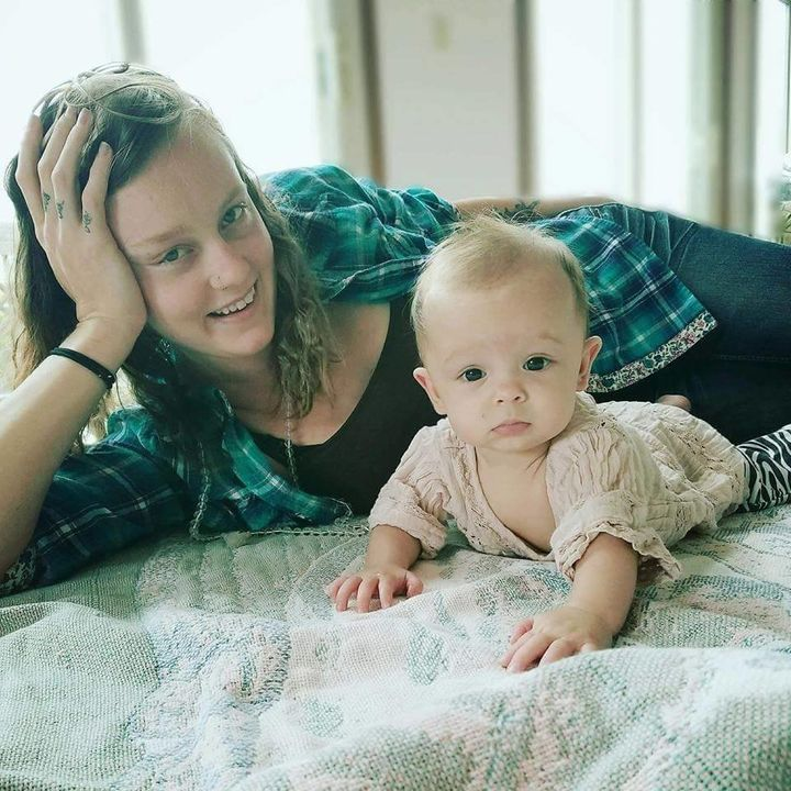 Colorado mom Jansen Howard shareda video of her breast milk under a microscope. It quickly went viral on Facebook.
