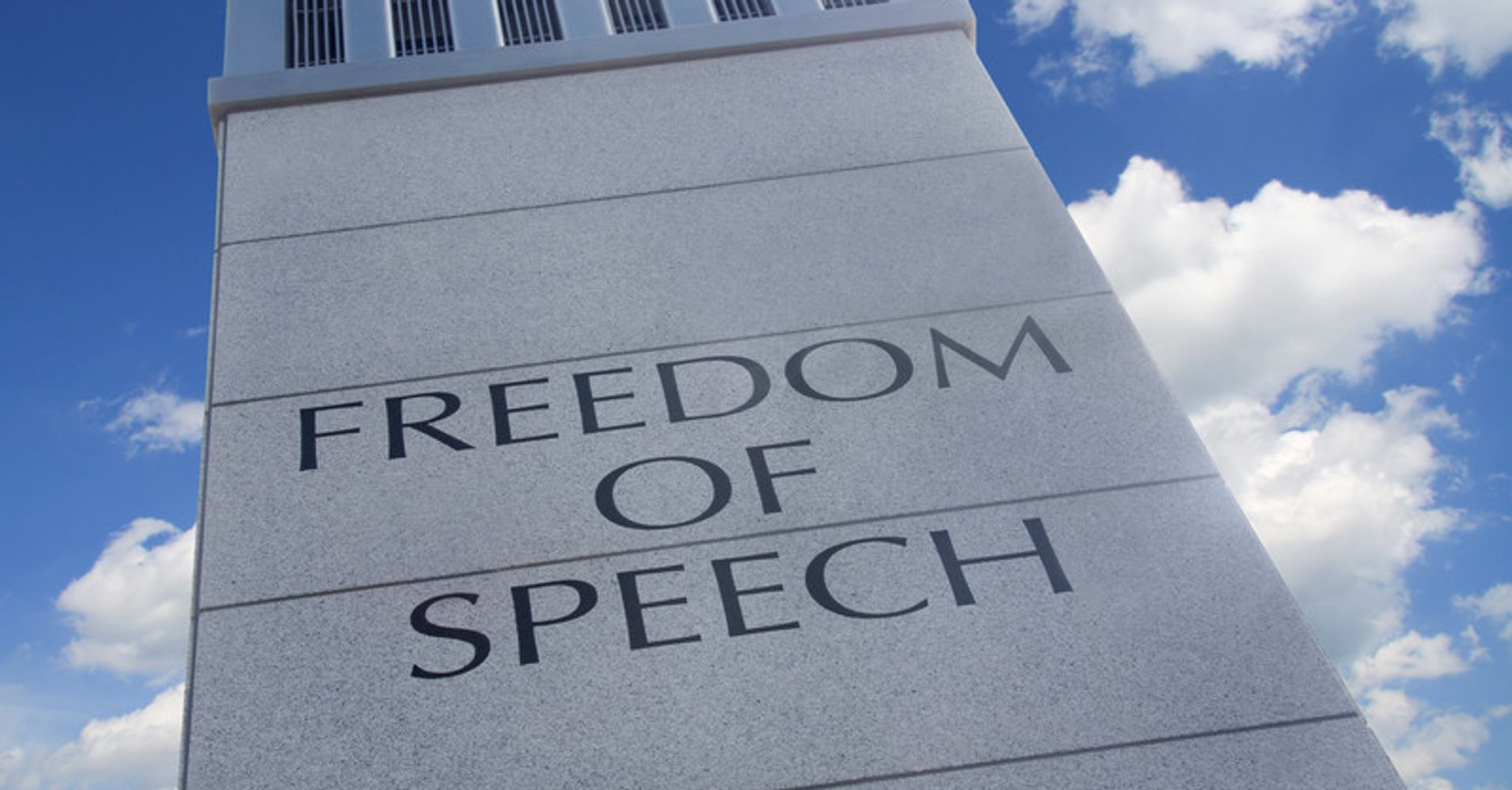 freedom of speech for children It's not fair is often used as a one-size-fits-all argument when a child feels victimized this lesson demonstrates to students that freedom of speech is an what does the constitution have to say about free speech read the first amendment to the constitution aloud to the class and.