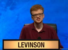 Everyone Is Obsessed With This University Challenge Contestant's Name