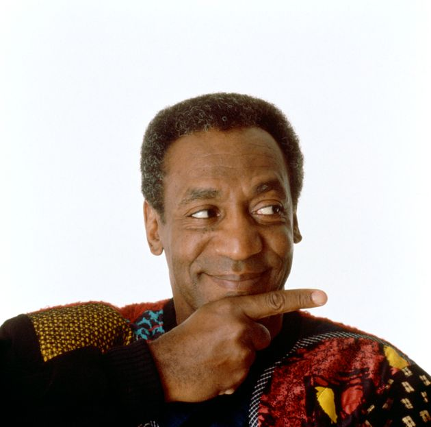 I Re-Watched 'The Cosby Show' And It Was