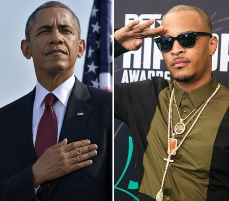The rapper reflected on Obama's presidency in new open letter.