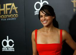 Michelle Rodriguez Will Play 'Gender-Swapping' Hitman In New Hollywood Thriller