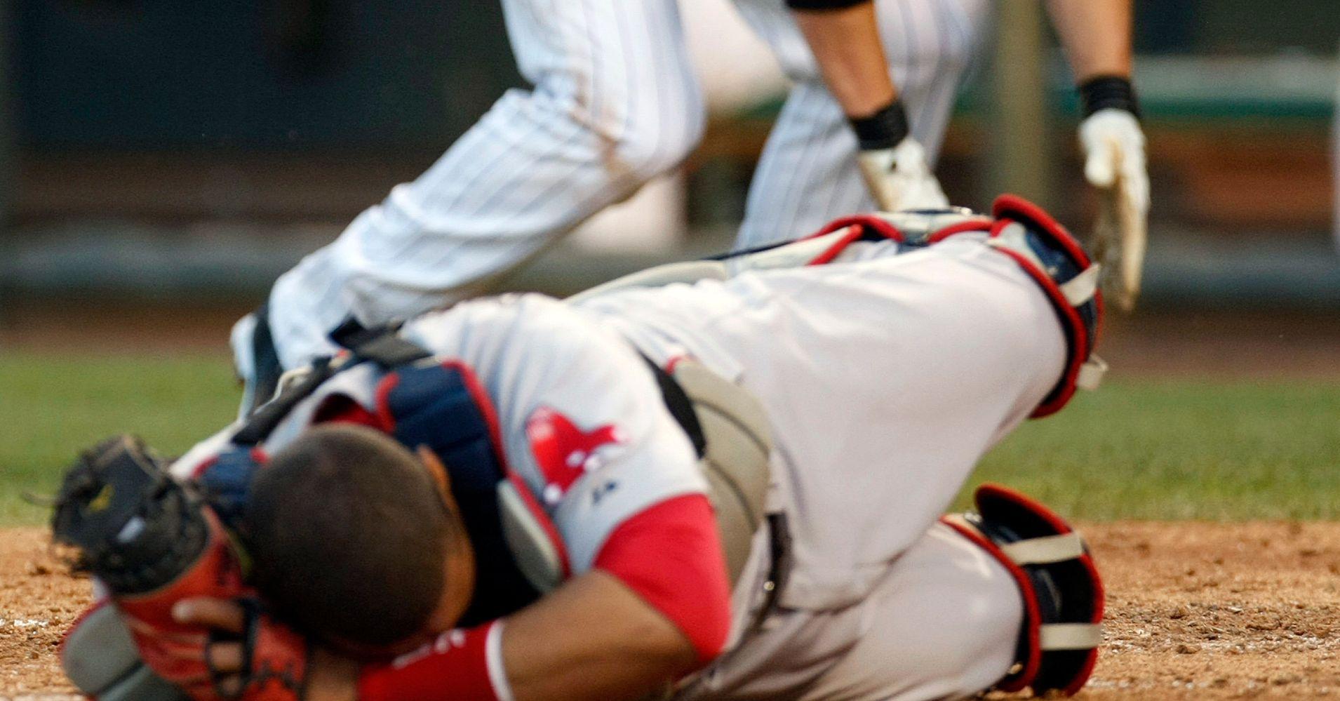 and Baseball teens injuries