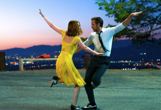 'La La Land' leads BAFTA nominations this year with 11