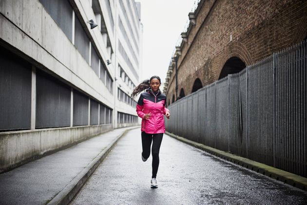 Women Are Routinely Sexually Harassed While Running Alone, Here Are Their