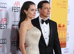 Angelina Jolie And Brad Pitt Issue First Joint Statement About Divorce