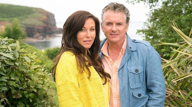 Kat and Alfie head to Ireland in search of her long-lost