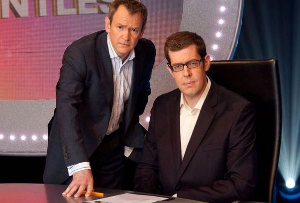 Alexander Armstrong and Richard Osman are celebrating their 1000th edition of 'Pointless' by changing