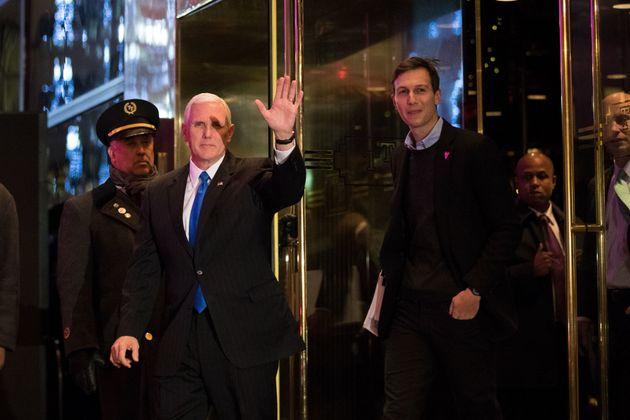 トランプ次期大統領の新たな上級顧問、娘婿のジャレッド・クシュナー氏とは何者なのか?
