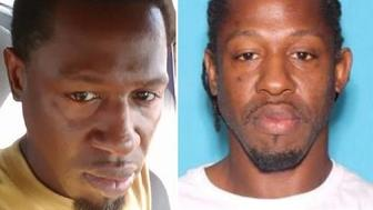 Markeith Loyd 41 is wanted for the murder of an Orlando police officer attempted murder of a sheriffs deputy and murder of a 24-year-old woman