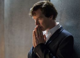'Sherlock' Producers Hint At What's To Come In Final Episode
