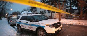 DEATH GUN VIOLENCE MURDER POLICE VIOLENCE