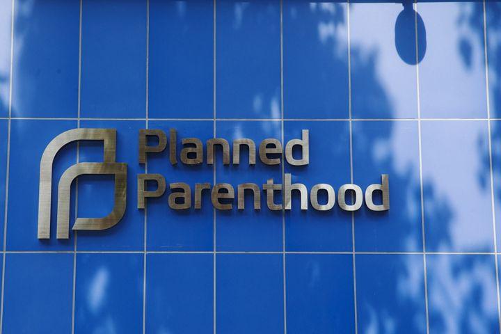 Resultado de imagen de planned parenthood help