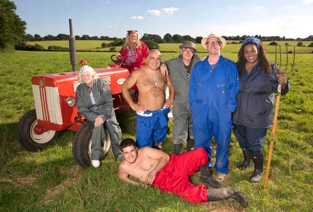 This year's 'Sugar Free Farm'