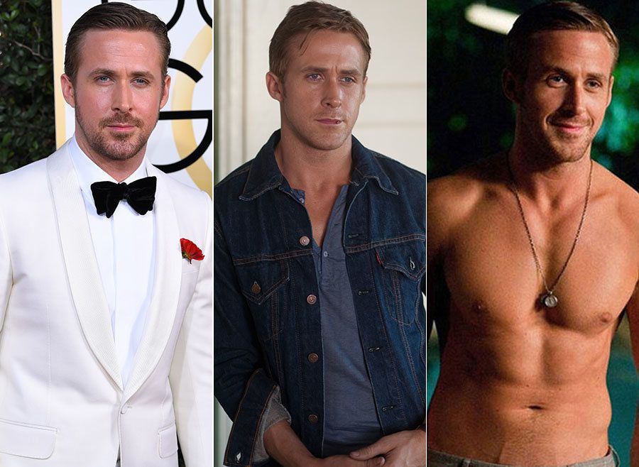 100 Times Ryan Gosling Was Too Handsome For Words