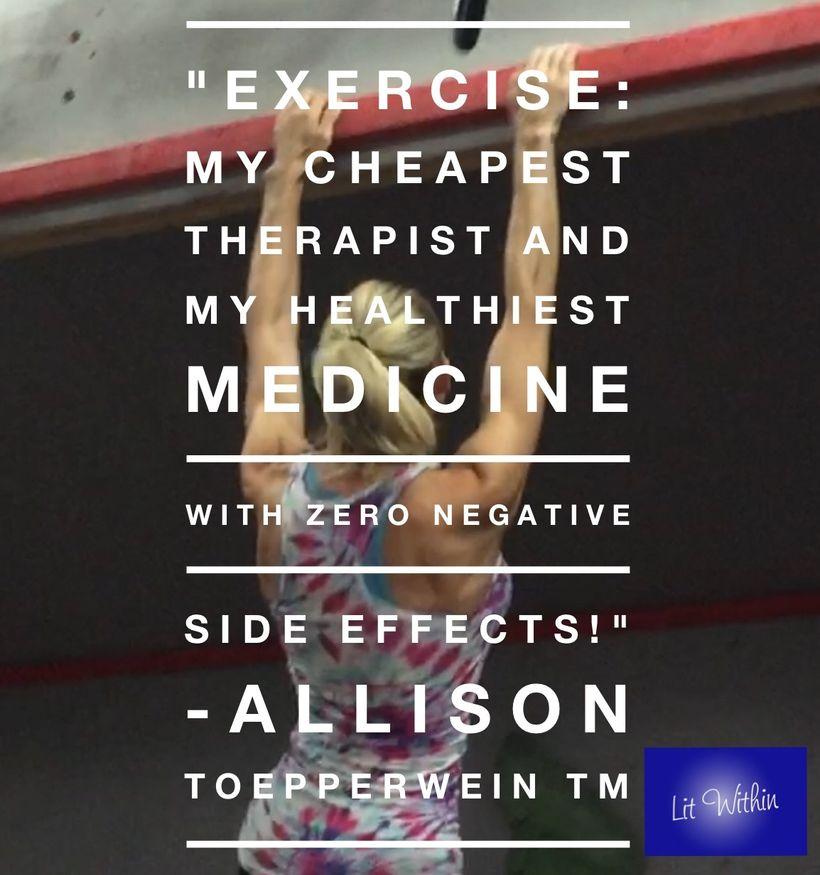 Allison Toepperwein Quote