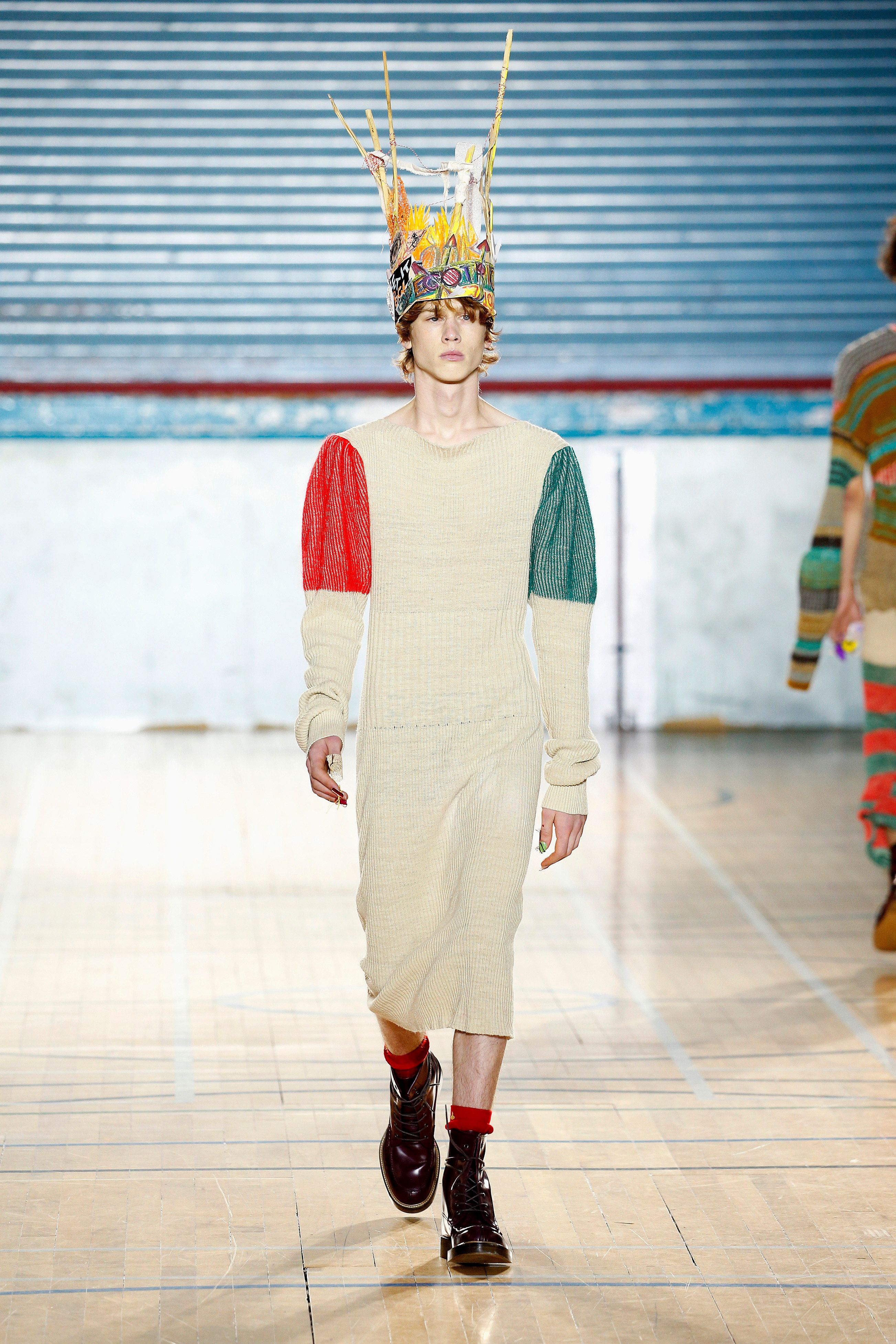 The 22 Most Outrageous Looks From London Men's Fashion