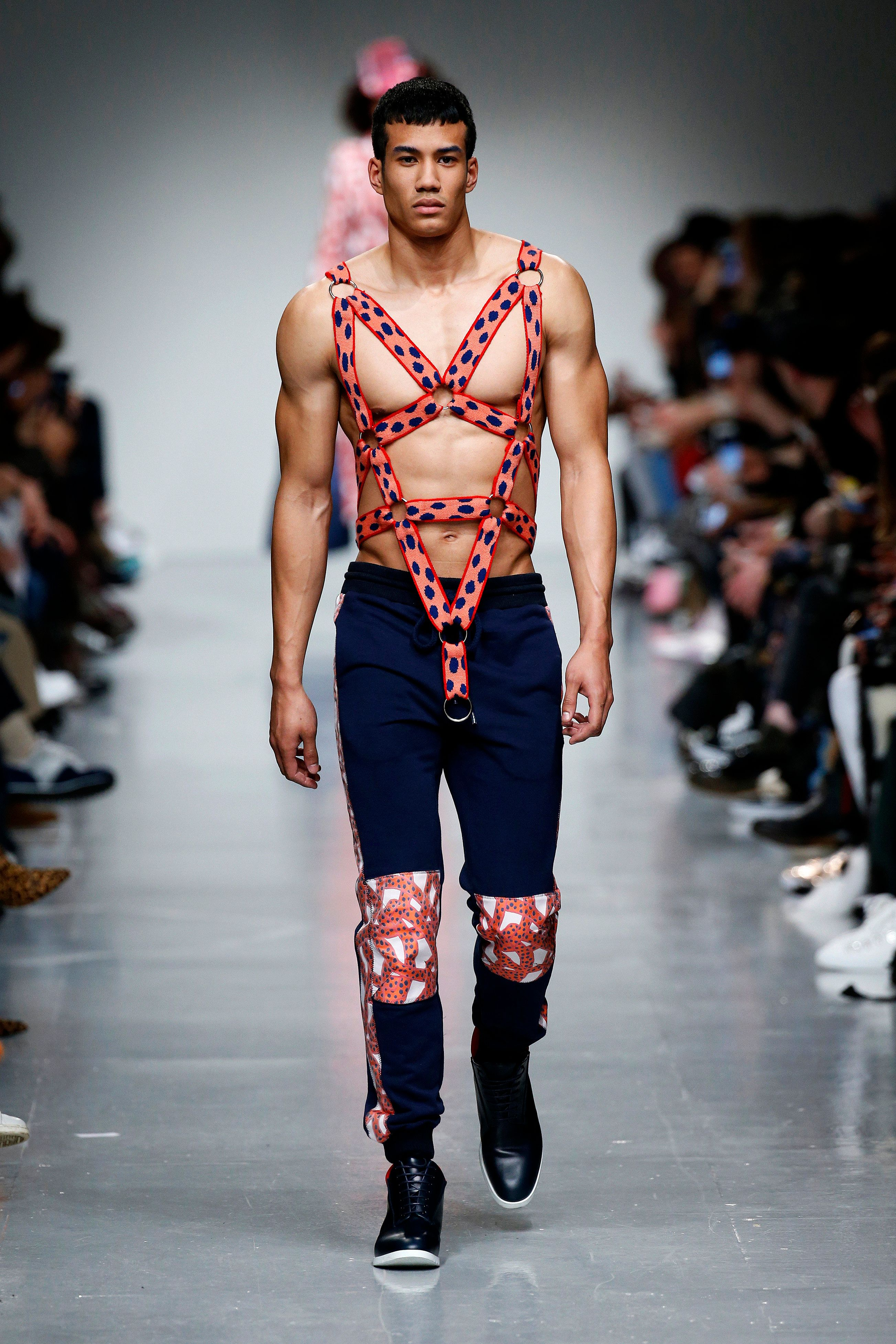 Spring 2019 Menswear Fashion shows - Vogue Latest men fashion shows
