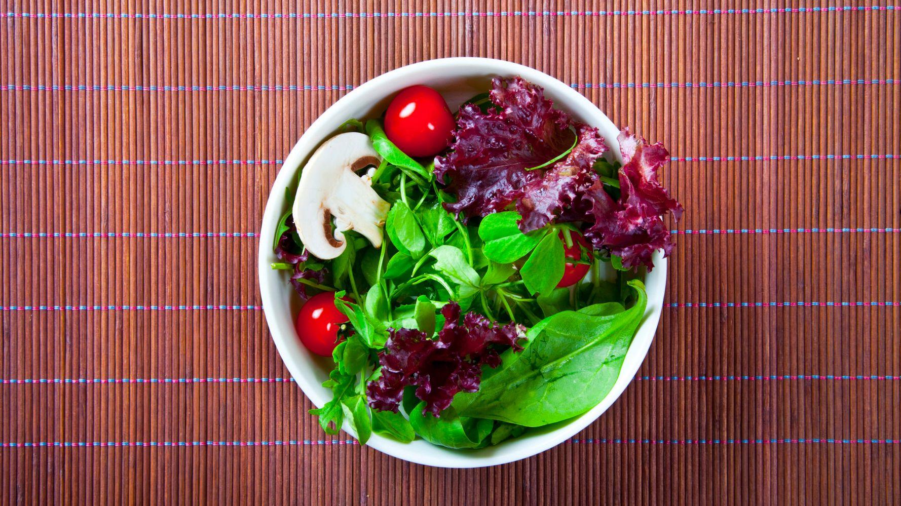 low fat diet five pros