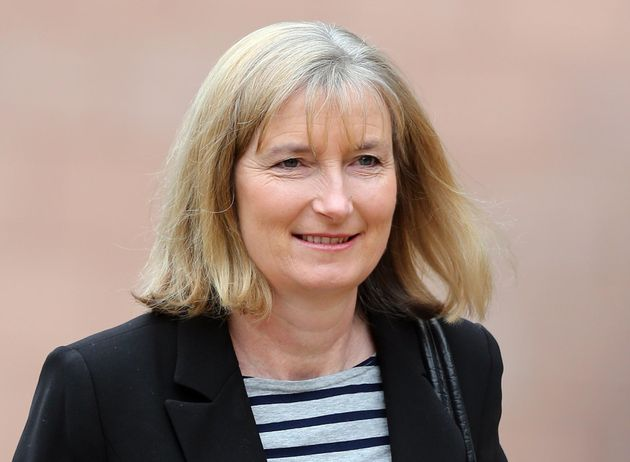 Tory MP Sarah Wollaston has written to Theresa May to ask for a