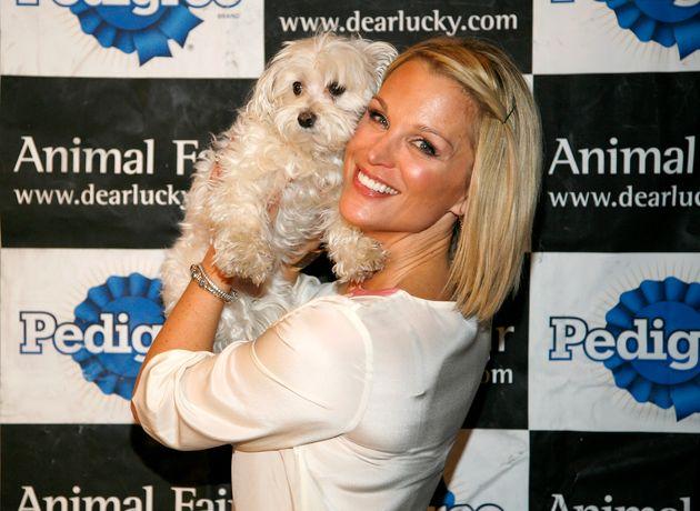 Juliet Huddy, who left Fox News last September, reportedlyaccused Bill O'Reilly of having an