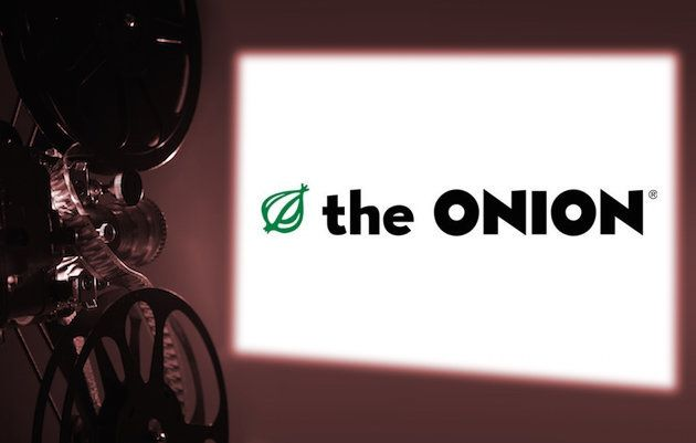 The Onion Is Getting Into The Movie
